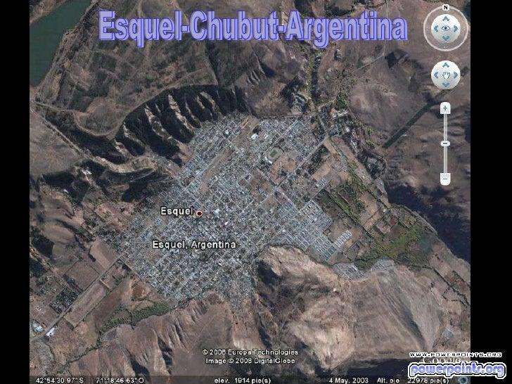 Esquel-Chubut-Argentina