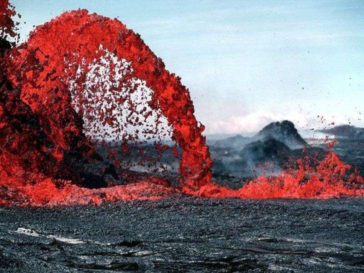 Volcanes Slide 2