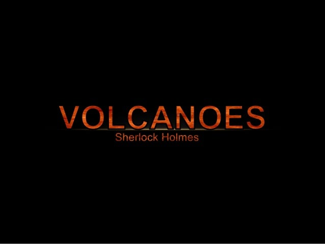 Volcanoes are landforms on a planet that are either dormant, active or simply dead. When an active volcano erupts, lava, a...