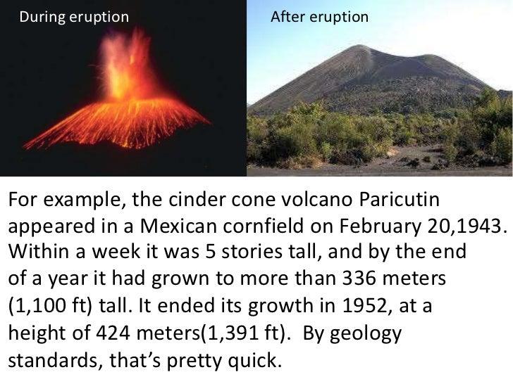 Volcanoes Teach
