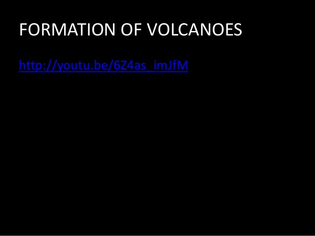 """DORMANT VOLCANOES  • A dormant volcano is """"sleeping,"""" but it could  awaken in the future. Mount Rainier in the  United Sta..."""