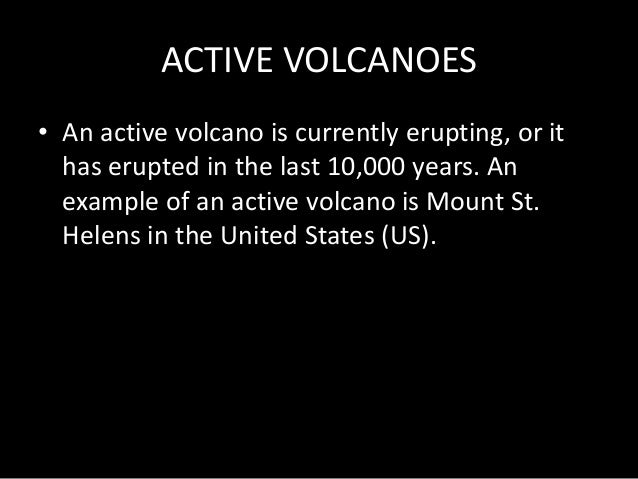 What determines the nature of  eruption?  • There are many primary factors affecting the  volcanoes eruptive style, namely...