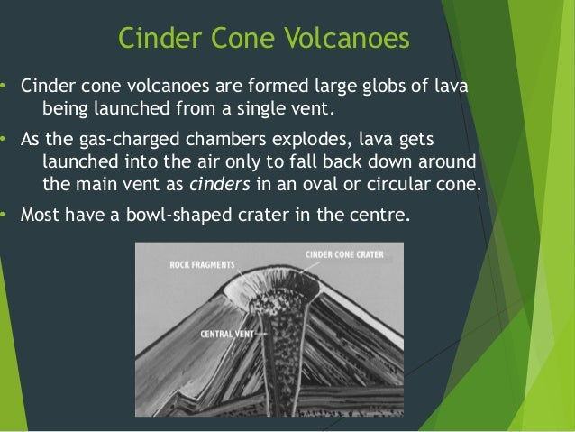 Volcanoes and earthquakes education powerpoint