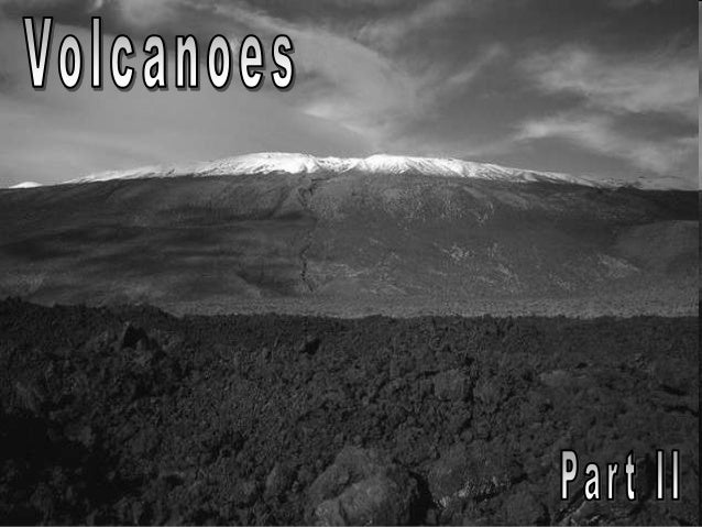  Volcano: An opening in the earth's crust through which molten magma and gases erupt. Copyright © 2010 Ryan P. Murphy