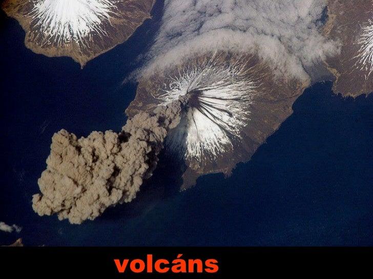 volcáns