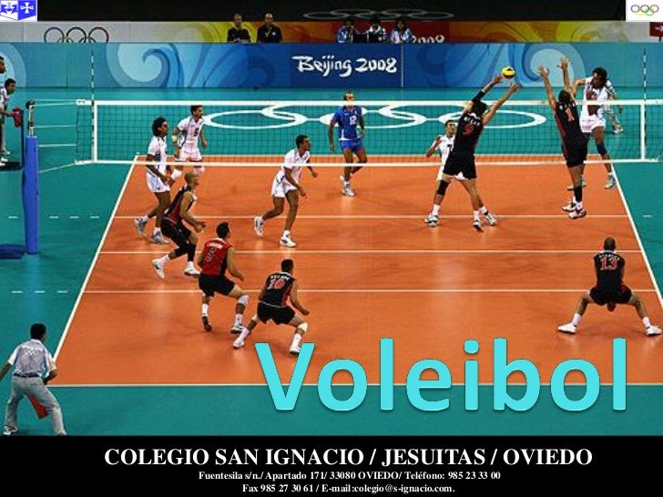 COLEGIO SAN IGNACIO / JESUITAS / OVIEDO       Fuentesila s/n./ Apartado 171/ 33080 OVIEDO/ Teléfono: 985 23 33 00         ...