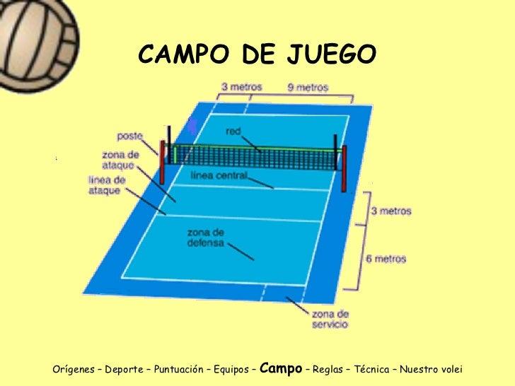 Voleibol Para Primaria