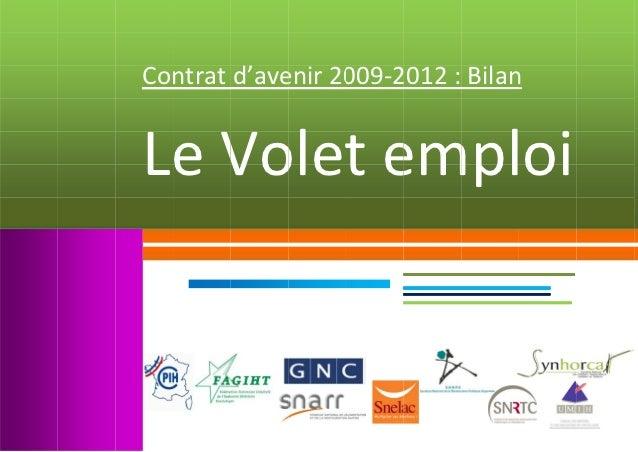 Contratd'ave               enir20 2012:Bilan                      009‐2        n           ...