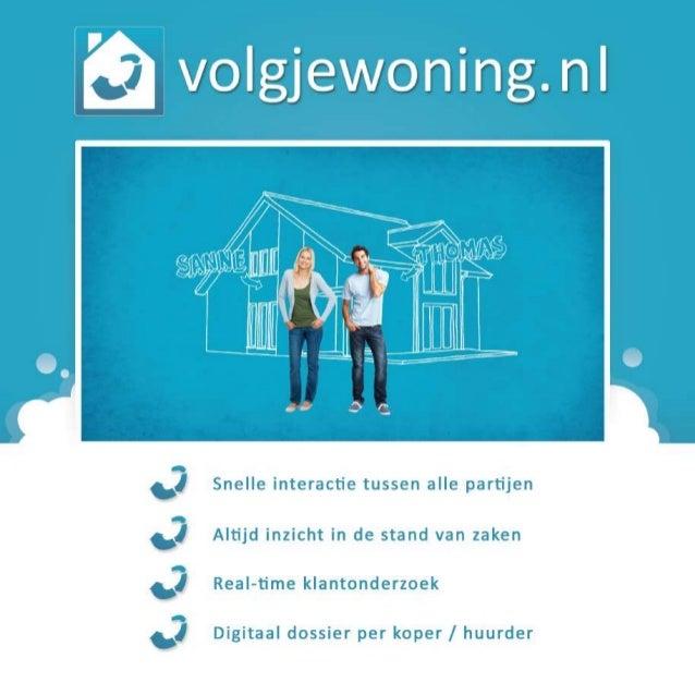 Volgjewoning.nl brochure