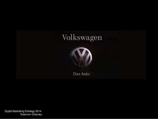 volkswagens international marketing strategy Volkswagen's marketing strategy in indiathe case international business the marketing strategy documents similar to case 5 volkswagens marketing strategy.