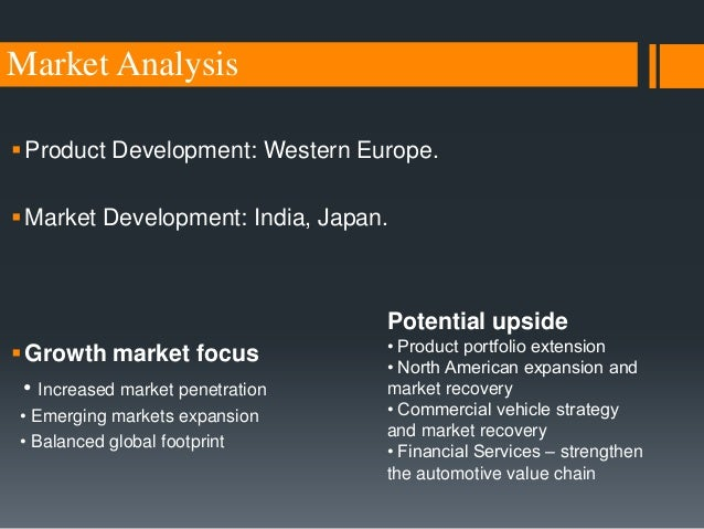 volkswagen ansoff matrix (for those of you studying the various strategy papers then why the product development in ansoff's matrix)  vw golf but the volkswagen group is now home to far .
