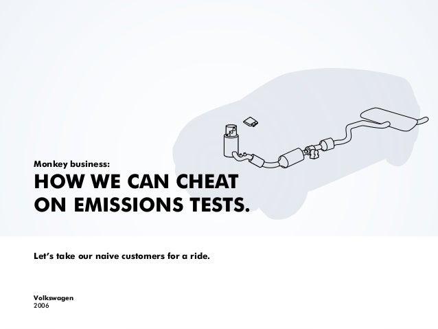 revealed  volkswagen u2019s emissions powerpoint
