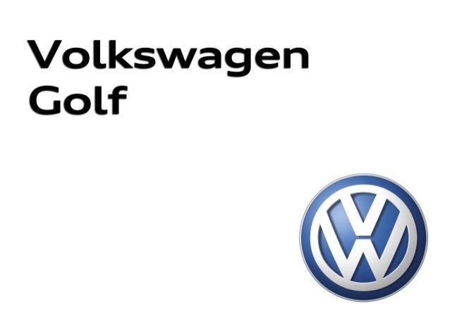Edición: Marzo 2016. Para las últimas actualizaciones visita el Configurador en volkswagen.es GOLFGOLF 215.1190.04.61 Impr...