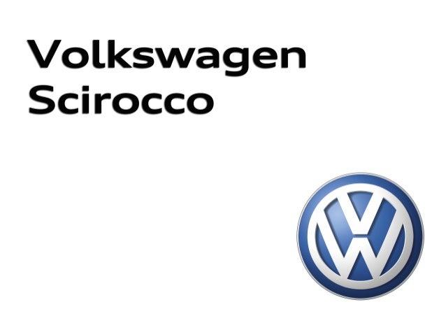 Nuevo Scirocco y nuevo Scirocco R Edición: Noviembre 2014. Para las últimas actualizaciones visita el Configurador en volk...