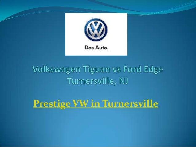 Prestige VW in Turnersville