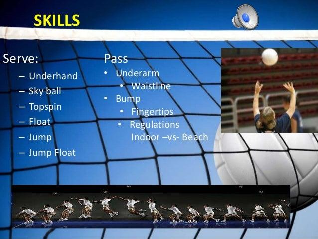 Volleyball ppt toneelgroepblik Gallery