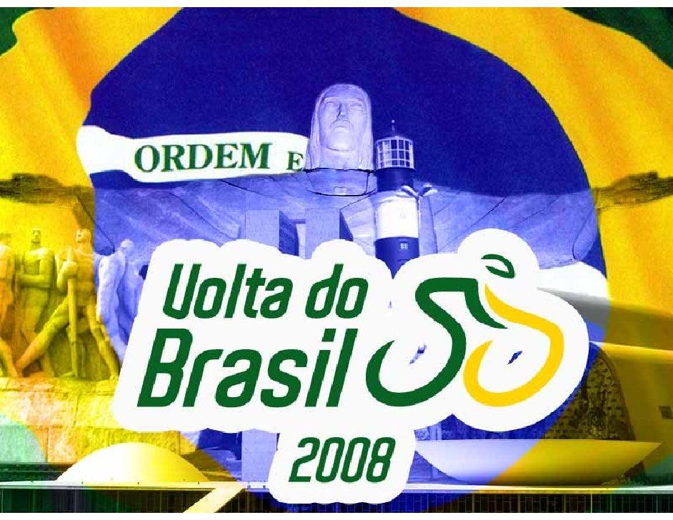 Volta Do Brasil Slideshare