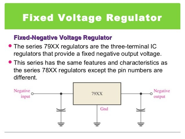 Voltageregulator 131207222403