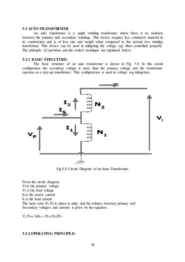 voltage sag mitigationreport 29 638?cb=1445267769 voltage sag mitigationreport ge transformer wiring diagram at crackthecode.co