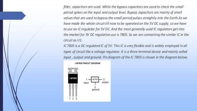 Voltage Suppler