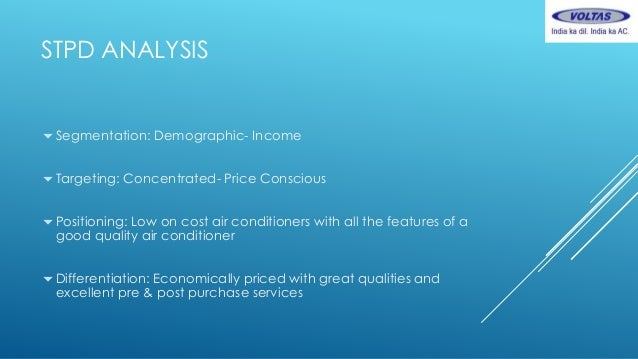 swot analysis for voltas Swot analysis of swank, inc - strengths are future profitability and size full coverage of market, competition, external and internal factors detailed report with strengths, weaknesses.