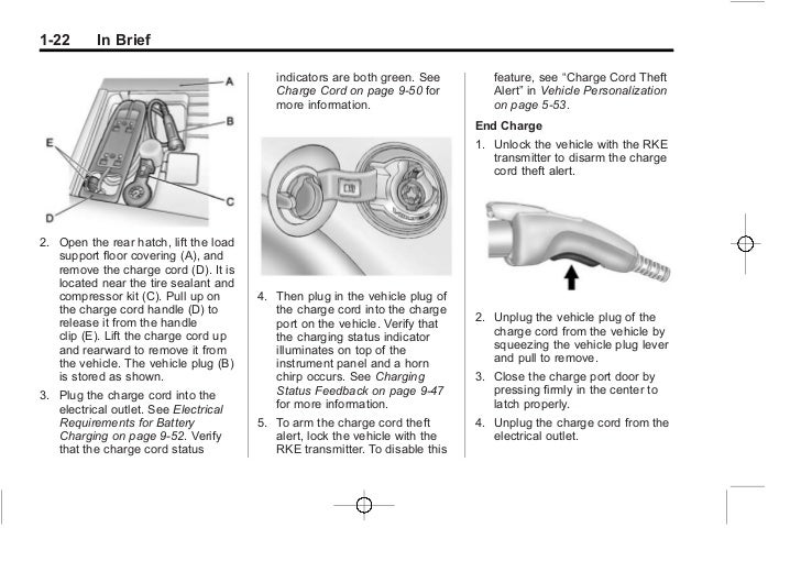2011 chevy volt owners manual