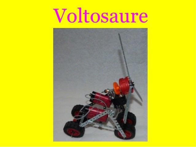 Voltosaure