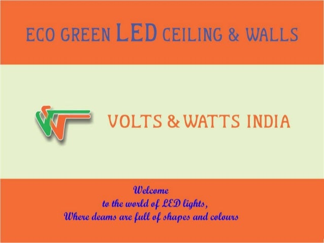 "Company Profile Started in the year 2002, we, ""Volts & Watts India"", are counted amongst the eminent manufactures and whol..."