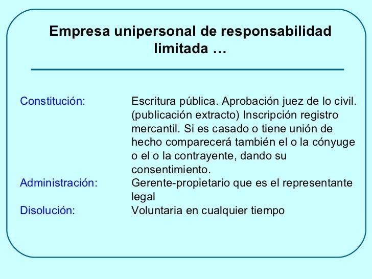 Utpl Ley De Compañías