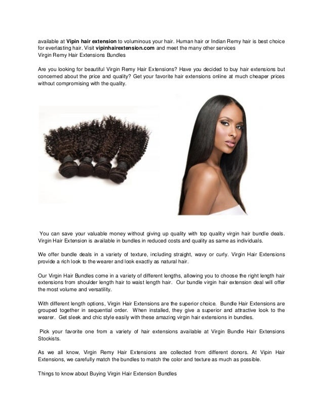 Volume Style And Beauty To Your Hair