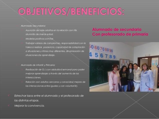 1. Reunión jefaturaestudios secundaria ycoordinadora ESO contutoras de infantil (5años) y 1º ciclo primaria:información so...