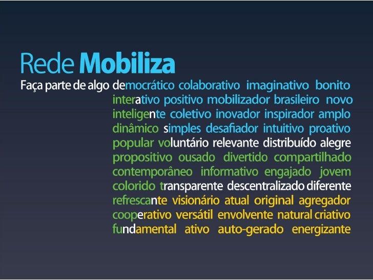 Mobiliza Amapá - Manual do Voluntário Online
