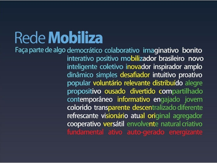 Mobiliza Roraima - Manual do Voluntário Online