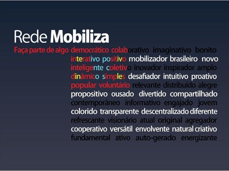 Mobiliza São Paulo - Manual do Voluntário Online
