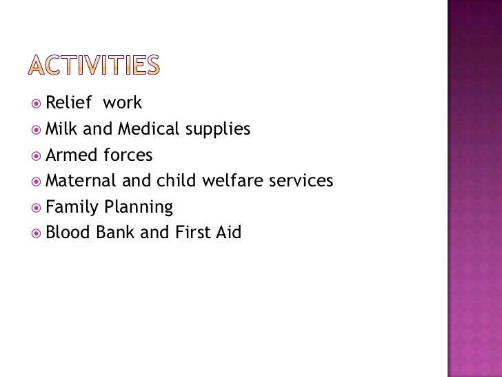 voluntary agencies in india