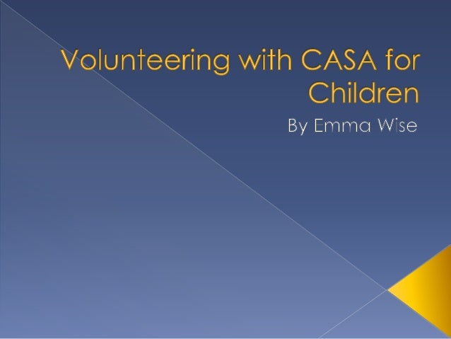  A dental assistant in Chagrin Falls, Ohio, Emma Wise devotes much of her personal time to volunteering in her community....