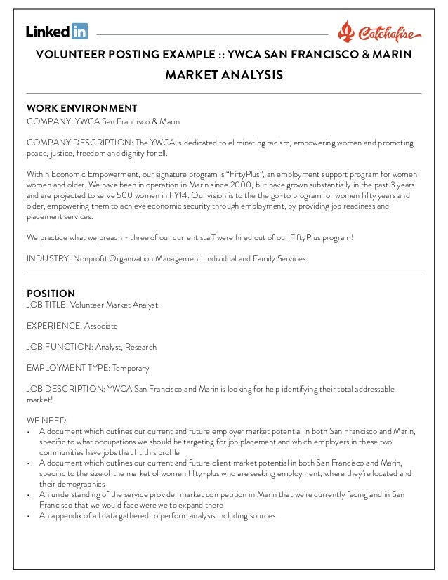 Awesome Marketing Analyst Job Description Images  Best Resume