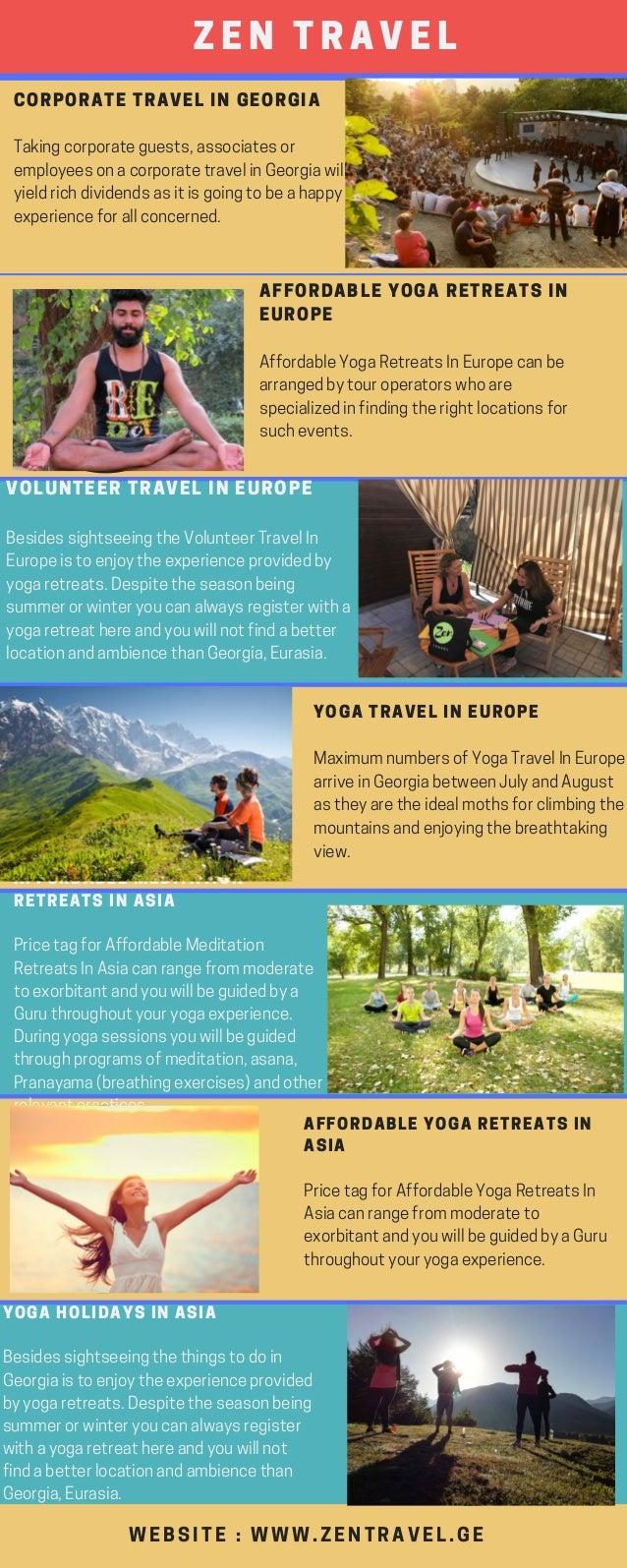 The Best Volunteer Travel In Europe Yoga Travel In Europe