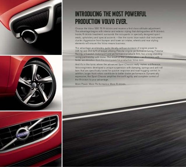 Volvo S60 Grey Car Full Hd Wallpaper: 2013 Volvo S60 Brochure