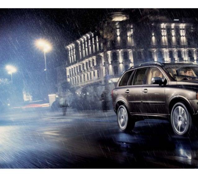 2013 Volvo XC90 Brochure | Chicago Volvo Dealer
