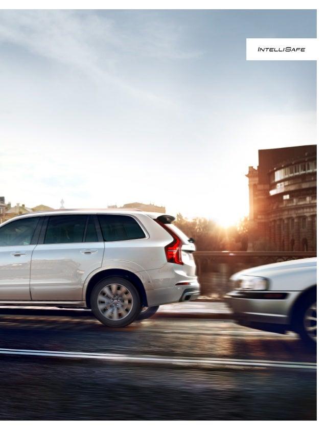 2017 Volvo XC90 Brochure   Orange County Volvo