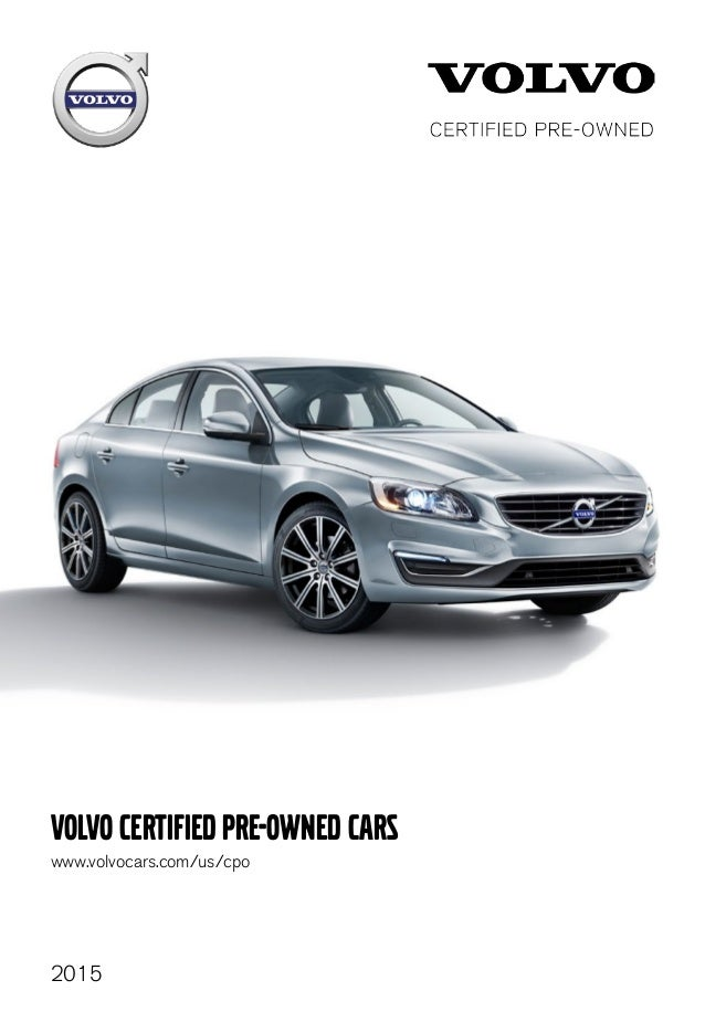 Volvo Certified Pre-Owned >> Volvo Certified Pre Owned Volvo Cars Mission Viejo
