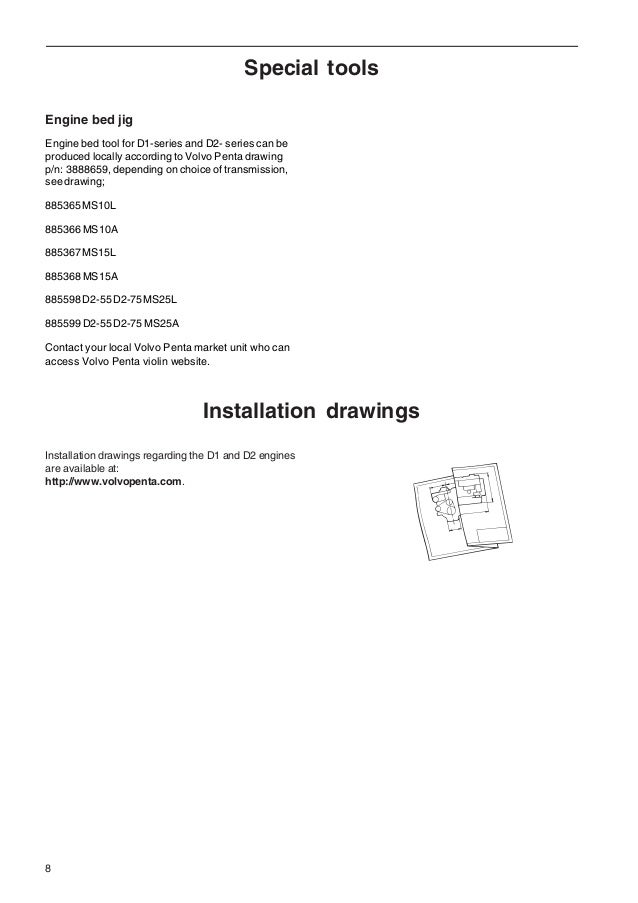 volvo penta d2 installation manual best setting instruction guide u2022 rh ourk9 co volvo penta d2-75 specifications volvo penta d2-75 workshop manual