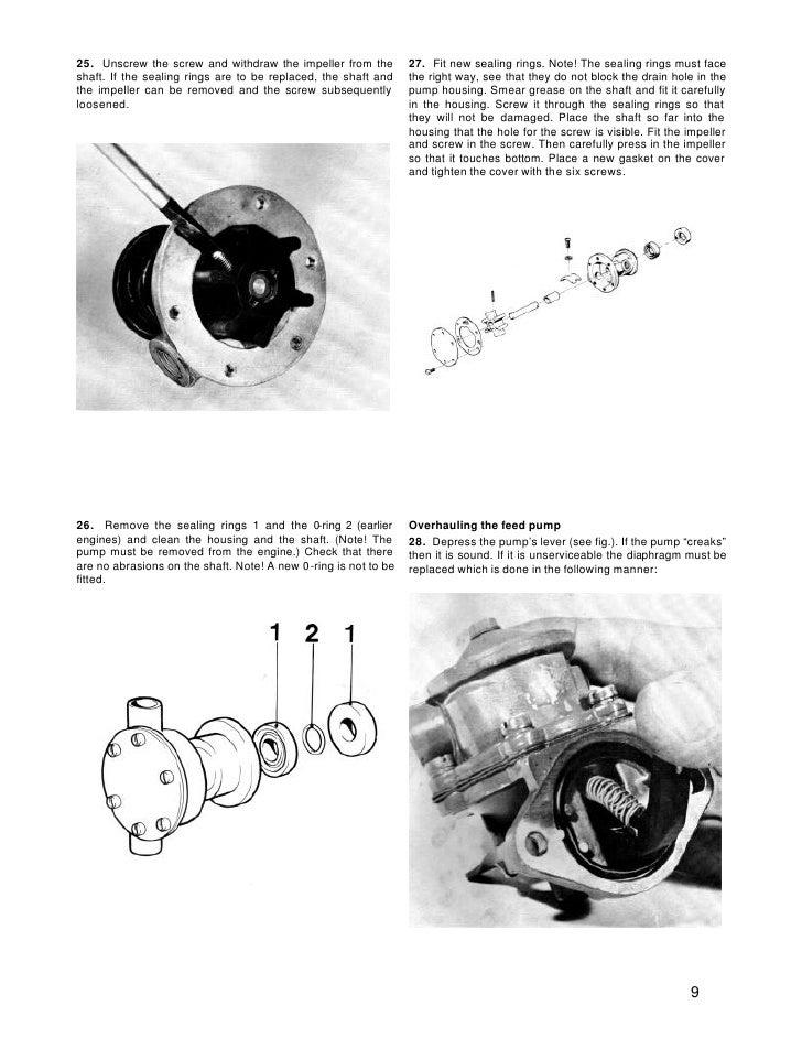 Volvo tamd 73 manual array volvo penta md5a diesel marine engine workshop manual rh slideshare net fandeluxe Choice Image