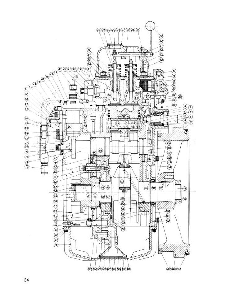 volvo penta 3 0 motor diagram  volvo  auto parts catalog