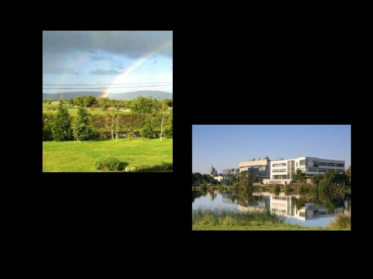 NUI Galway offersBLENDED      andONLINE  programmes
