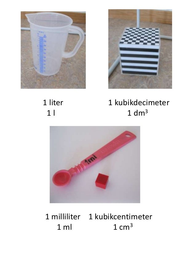 kubikmeter in kubikcentimeter