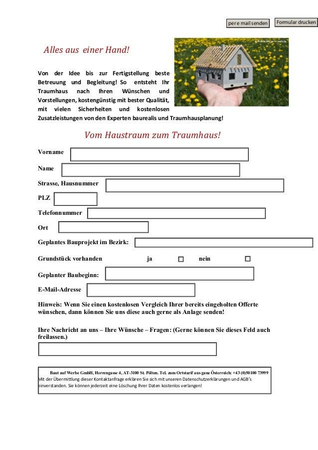 Beste Anfrageformular Zeitgenössisch - Elektrische Schaltplan-Ideen ...