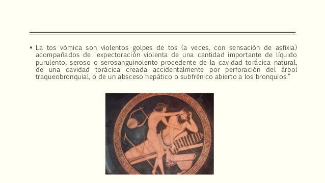 perforación latín salida