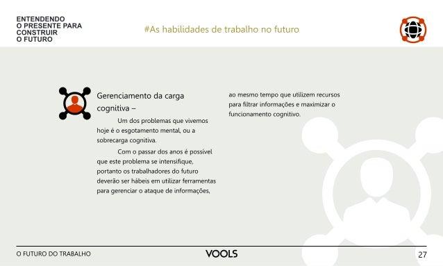 ebook o futuro do trabalho